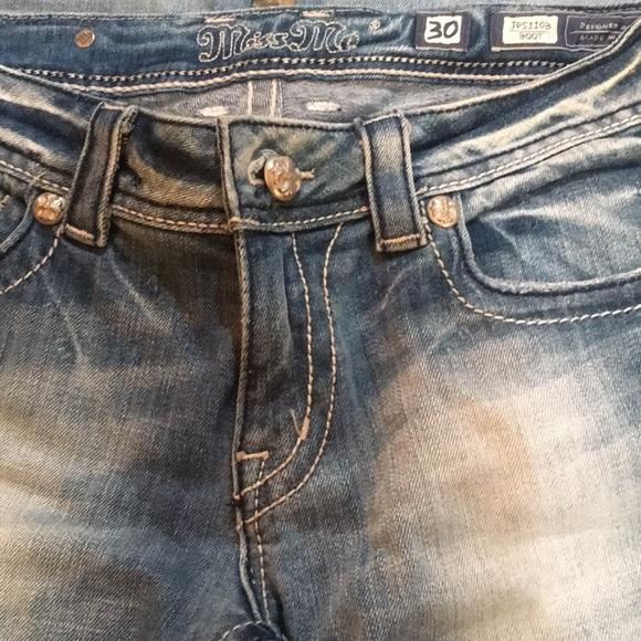 Miss Me Denim - Miss Me Jeans